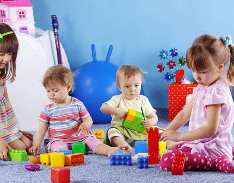 رفتارهای زورگویانه در بین کودکان