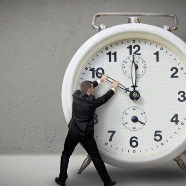 آیا شما کارهایتان را به تعویق می اندازید؟