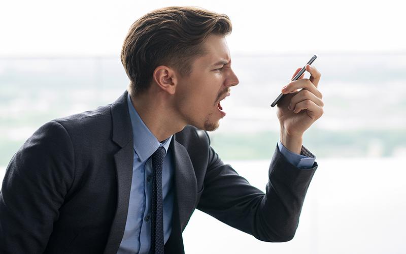 چرا گفتگو به مشاجره تبدیل می شود؟