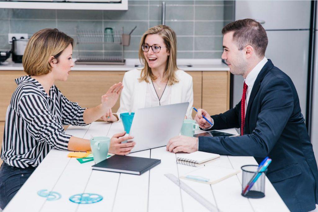 مهارت های ارتباطی موفق
