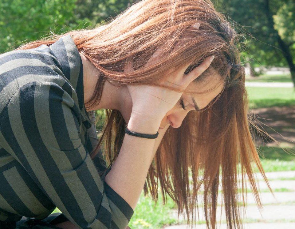 درمان غیر دارویی اضطراب و افسردگی