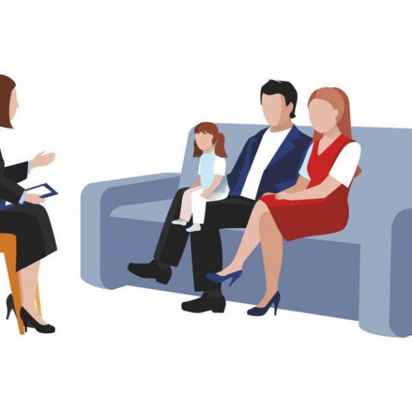 خدمات مراکز مشاوره و روانشناسی