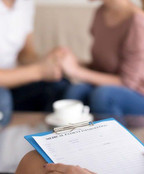 چه زمانی همسران به زوج درمانگر نیاز دارند؟