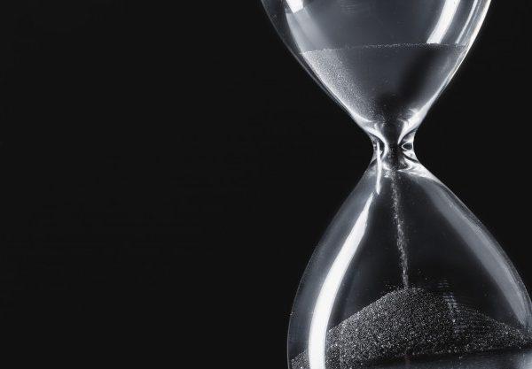 زمان همه چیز را حل می کند